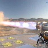 Як роблять ракетний двигун