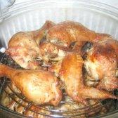 Як готувати курку в аерогрилі