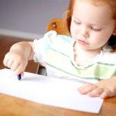 Як навчити дітей малювати тварин
