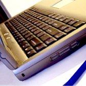 Як підключити ноутбук до ноутбука