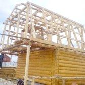 Як побудувати дах своїми руками