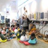Як провести екскурсію по музею