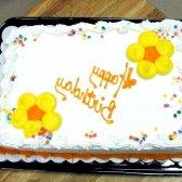 Як зробити подарунок своїми руками мамі на день народження