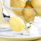 Як зварити картоплю