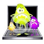 Як видалити вірус, що не видаляє антивірус
