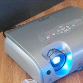 Як вибрати домашній проектор