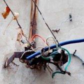 Як замінити проводку в квартирі