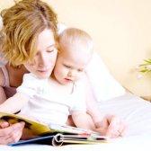 Як навчити дитину правильно читати