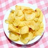 Як зробити домашні чіпси