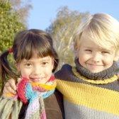 Як в'язати дитячий одяг
