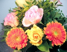 Як дарувати квіти: забуті секрети