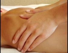 Як робити загальний масаж