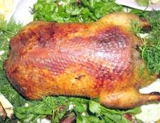 Як готувати качку: соковиті рецепти
