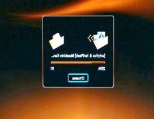 Як копіювати більше файли