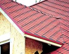 Як крити дах