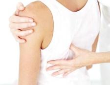 Як лікувати викривлення хребта