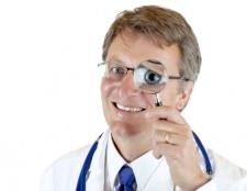 Як лікувати запалення очей