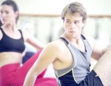 Як накачати косі м'язи