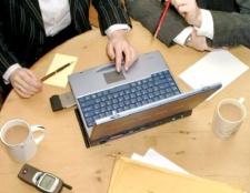 Як написати службовий лист