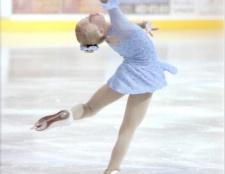 Як навчитися швидко кататися на ковзанах