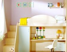 Як обставити однокімнатну квартиру