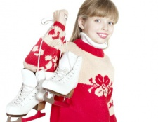 Як навчатися катанню на ковзанах