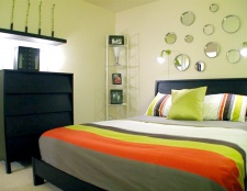Як облаштувати маленьку спальню