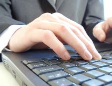 Як оформити електронний лист