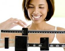 Як визначити нормальну вагу людини