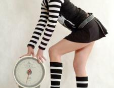 Як визначити оптимальну вагу