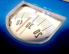 Як визначити вагу по росту