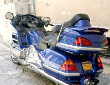 Як перемикати передачі на мотоциклі