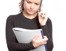 Як писати висновок у курсових роботах