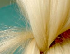 Як плести широку косу