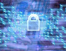 Як поміняти пароль на сайті