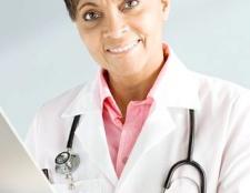 Як поміняти лікаря в жіночій консультації