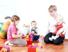 Як допомогти дитині адаптуватися в дитячому садку