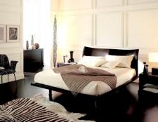 Як поставити правильно ліжко