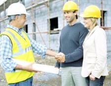 Як побудувати будинок з блоків