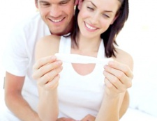 Як підвищити шанс завагітніти