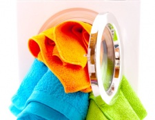 Як правильно прати білизну і одяг