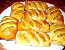 Як приготувати пиріжки з яблуками