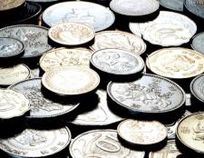 Як продати рідкісну монету