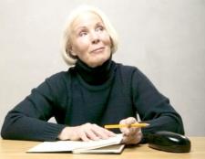 Як розрахувати пенсію за віком