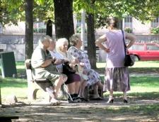 Як розрахувати самому надбавку до пенсії
