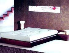 Як зробити ліжко-подіум