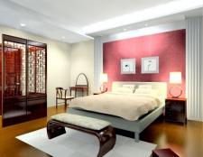 Як зробити спальню