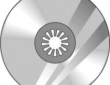 Як зробити завантажувальний диск з файлів