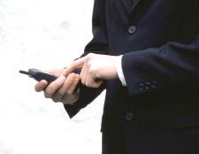 Як зробити заборону вхідного дзвінка