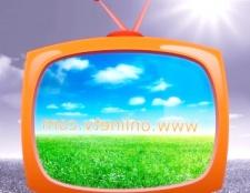Як дивитися інтернет-телебачення